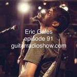 """Episode 91- Eric Gales- """"Good For Sumthin"""""""