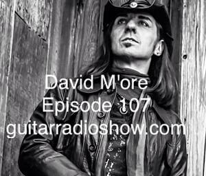David More