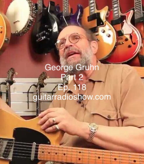 George 2