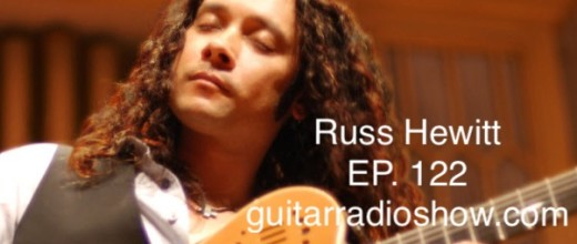 Russ H Ep Pic