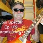 Episode 169- Loni Specter (L.A. Amp Show, L.A. Guitar Show & So Much More)