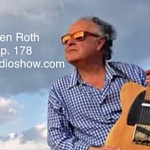 Episode 178- Arlen Roth- The one and only