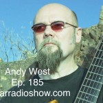 Episode 185- Andy West- The Dixie Dregs Then and Now