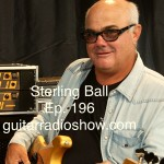 Episode 196- Sterling Ball